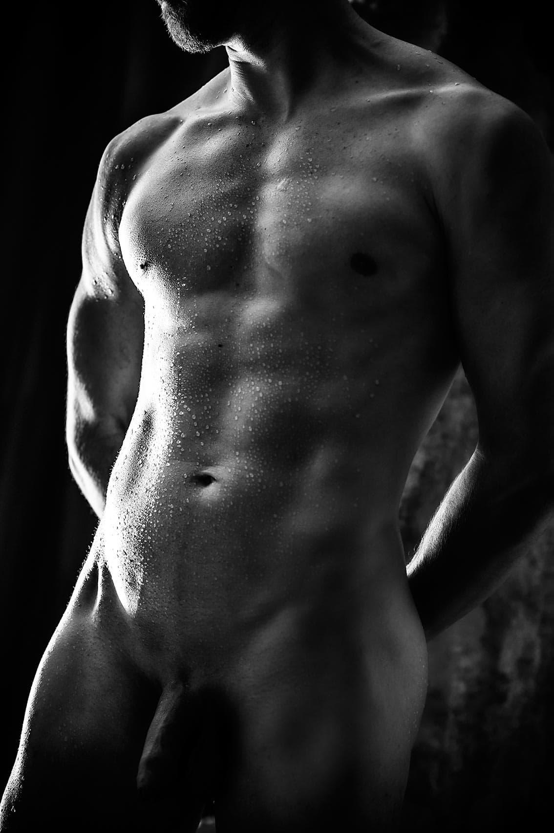 Männer nacktbilder Nacktbilder tauschen?