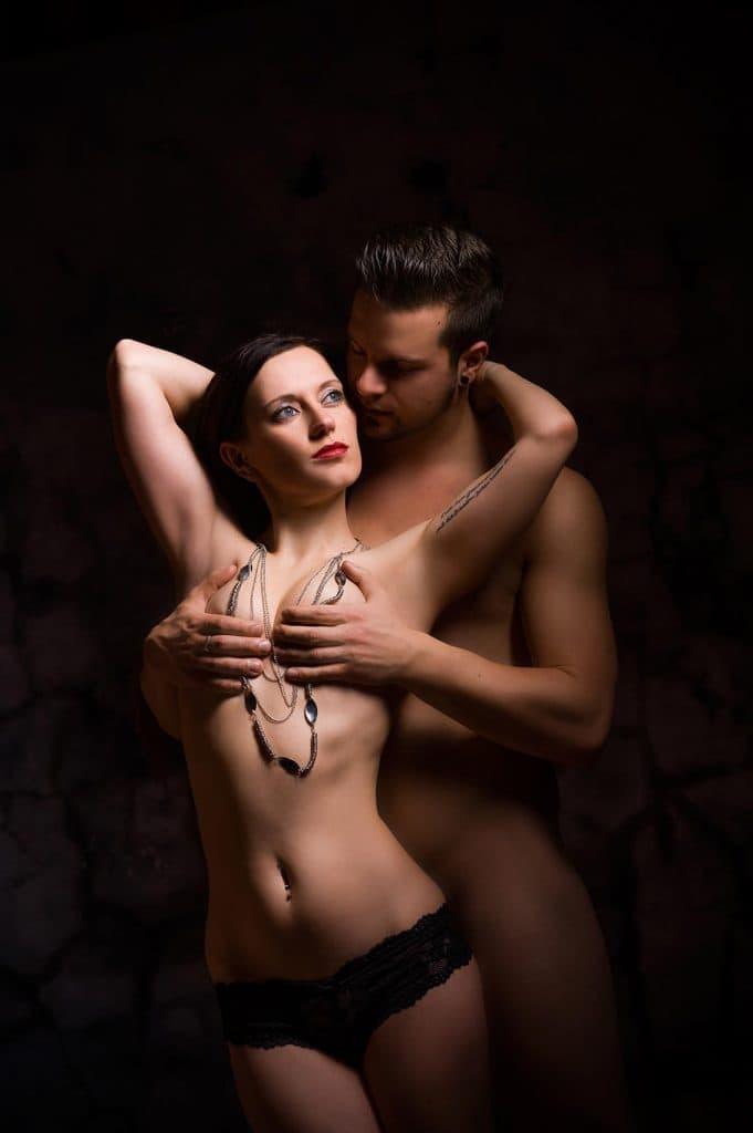 Monika Kessler Fotograf Vorarlberg Erotikbilder Paar