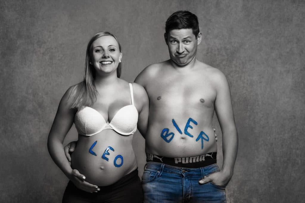 Schwangerschaft Fotografie Monika Kessler aus Vorarlberg zeigt Babybauchfotos