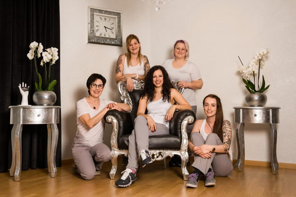 Monika Kessler Imageshooting Vorarlberg zeigt Bewerbungsfotos