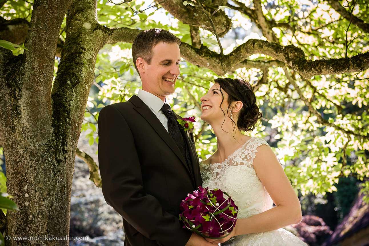 Hochzeitsfotograf Liechtenstein Monika Kessler zeigt Hochzeitsbilder