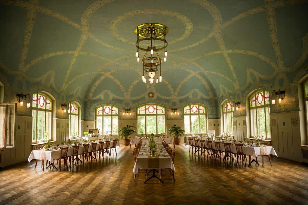 Hochzeitslocation Schweiz
