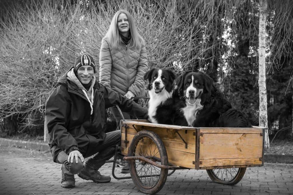 Monika Kessler Tierfotograf Vorarlberg zeigt Tierfotos mit Hunden, Katzen und Pferde
